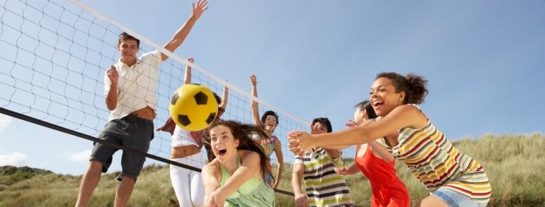 Детский и молодёжный отдых в Польше